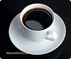 Can caffeine really affect your memory?