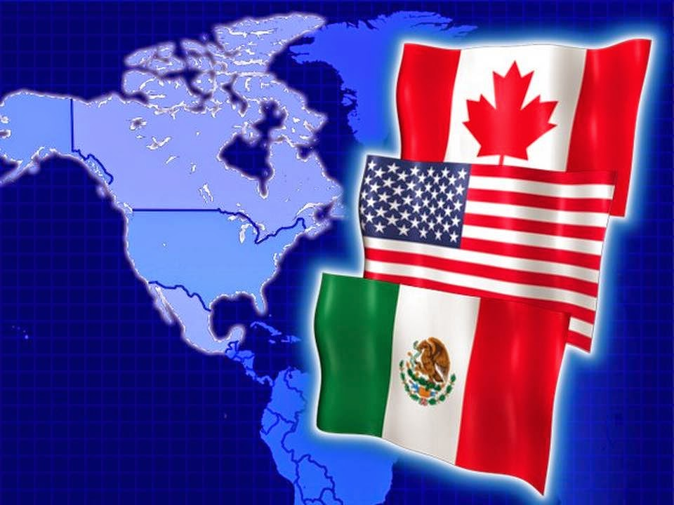 nafta and the enforcement of environmental The principal dispute settlement mechanisms of the nafta are found in: chapter 11  to provide a written report on any factual issue concerning environmental,.