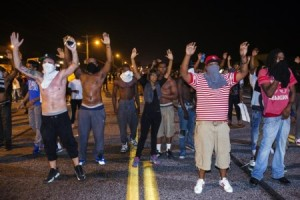 mike-brown-protesters-ferguson