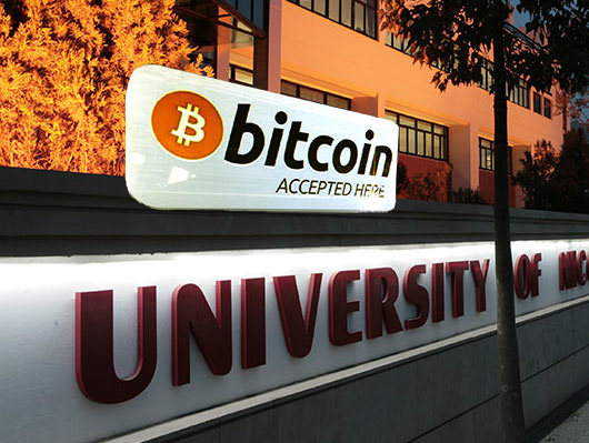 Cyprus university bitcoin